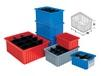 AKRO-GRID DIVIDERS & LABEL HOLDERS