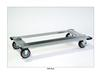 STAINLESS STEEL DOLLY BASE
