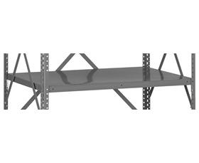 TENNSCO Q-LINE INDUSTRIAL SHELVING - EXTRA SHELVES