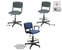 BEVCO 11000 SERIES DURABLE EASY TO CLEAN COMFORT SEATING