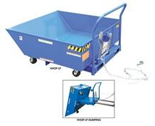 LOW PROFILE PARTS HOPPERS
